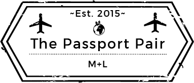 The Passport Pair